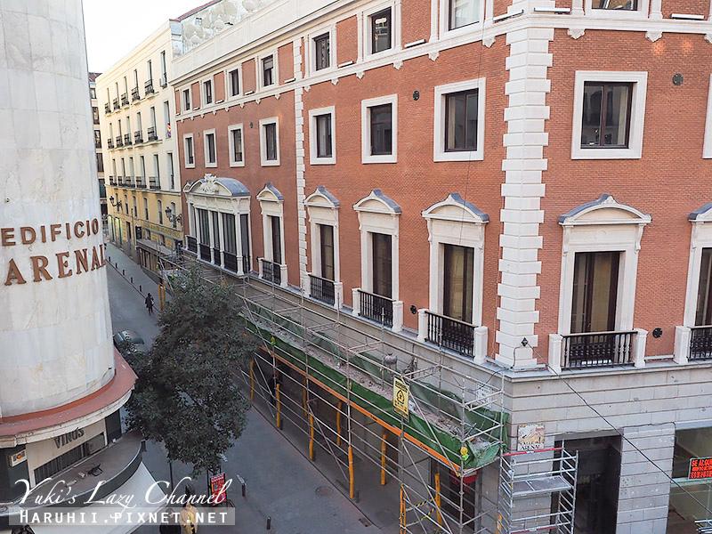 TOC Hostel Madrid TOC馬德里旅館3.jpg