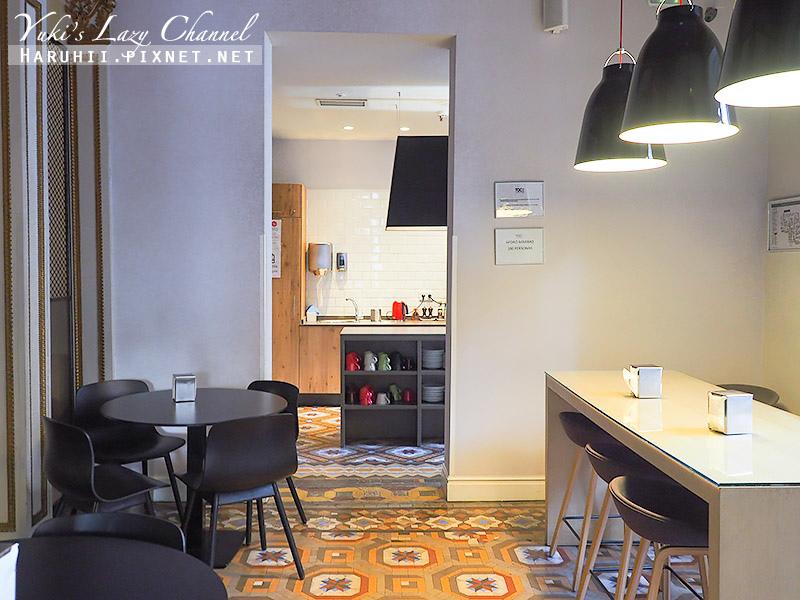 TOC Hostel Madrid TOC馬德里旅館17.jpg