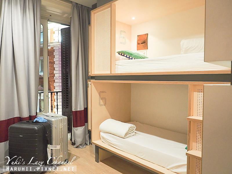 TOC Hostel Madrid TOC馬德里旅館20.jpg