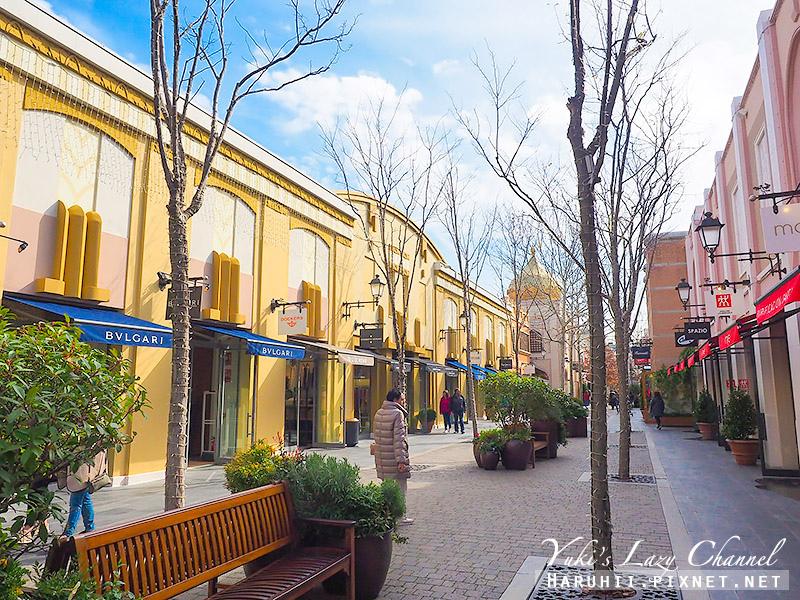 Las Rozas Village Outlet馬德里拉斯羅薩斯購物村28.jpg