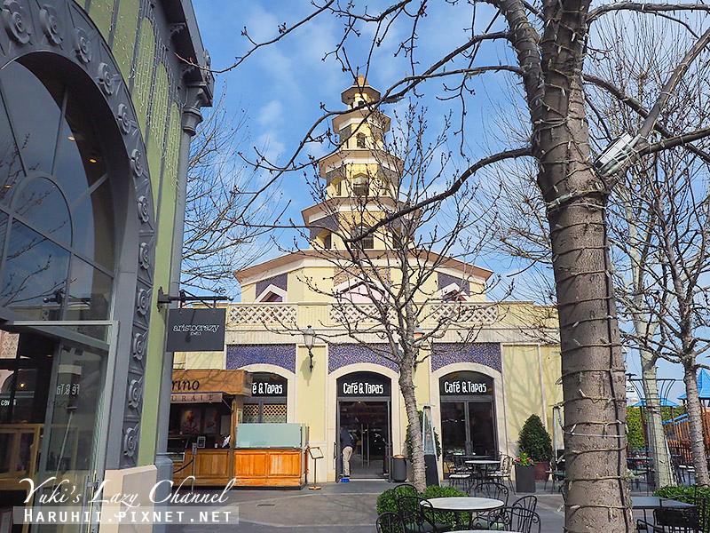 Las Rozas Village Outlet馬德里拉斯羅薩斯購物村47.jpg