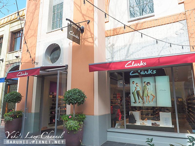 Las Rozas Village Outlet馬德里拉斯羅薩斯購物村54.jpg