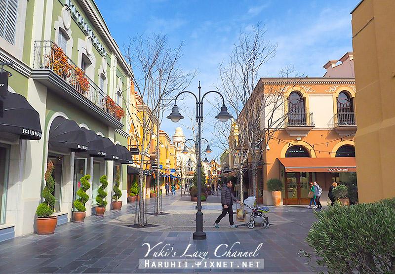 Las Rozas Village Outlet馬德里拉斯羅薩斯購物村72.jpg