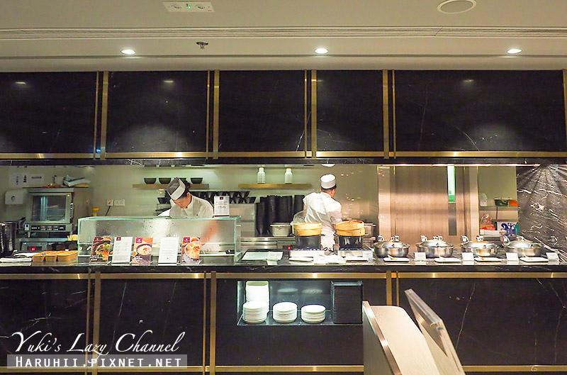 香港機場環亞貴賓室Plaza Premium Lounge6.jpg