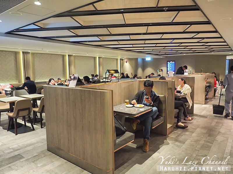 香港機場環亞貴賓室Plaza Premium Lounge4.jpg