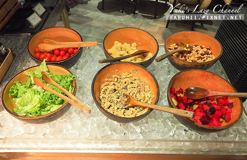 香港機場環亞貴賓室Plaza Premium Lounge8.jpg