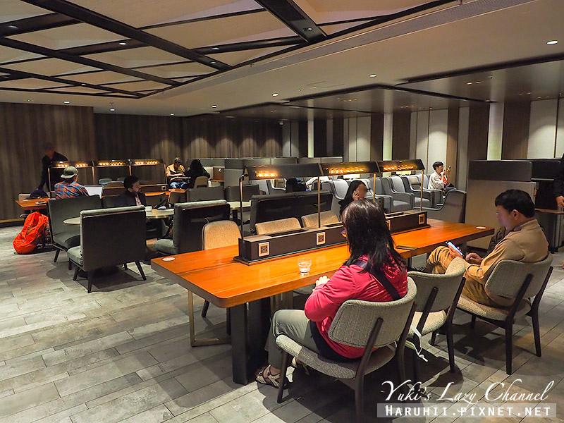 香港機場環亞貴賓室Plaza Premium Lounge12.jpg