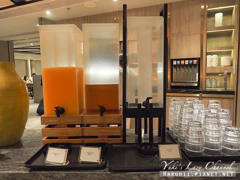 香港機場環亞貴賓室Plaza Premium Lounge11.jpg