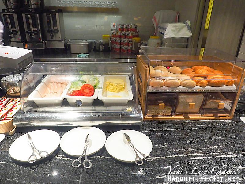 香港機場環亞貴賓室Plaza Premium Lounge14.jpg