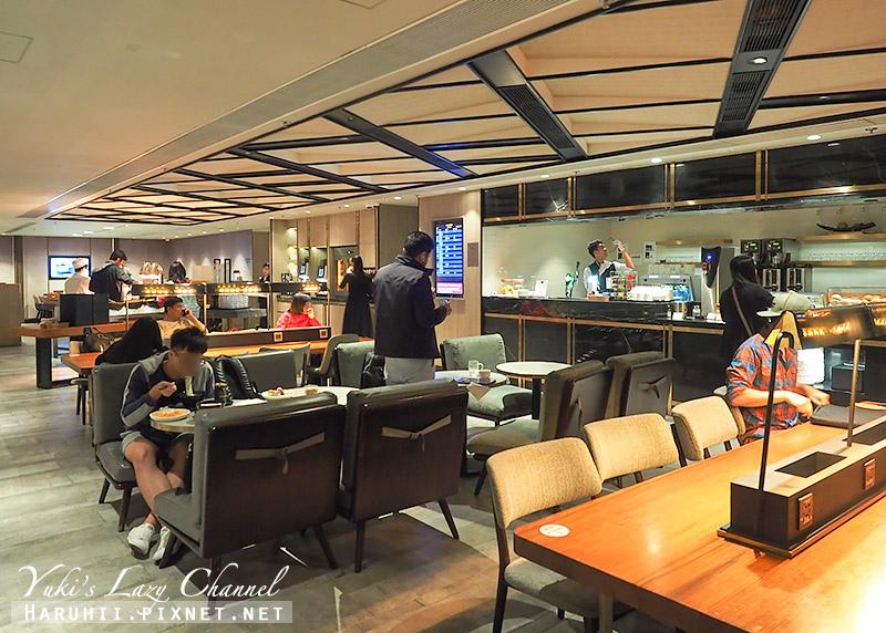 香港機場環亞貴賓室Plaza Premium Lounge17.jpg
