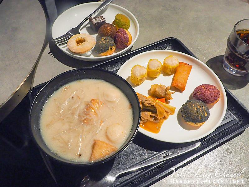 香港機場環亞貴賓室Plaza Premium Lounge18.jpg