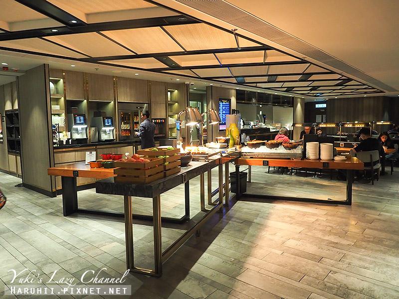 香港機場環亞貴賓室Plaza Premium Lounge20.jpg