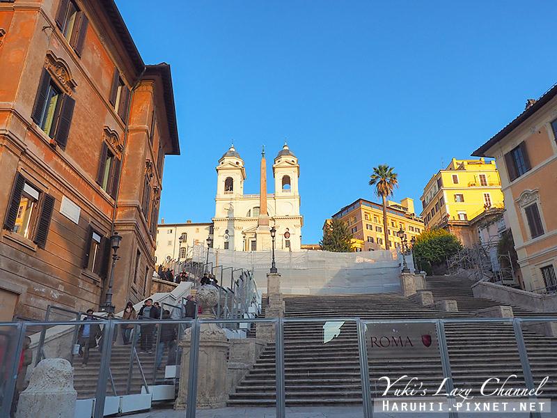 西班牙階梯 Scalinata di Trinità dei Monti.jpg