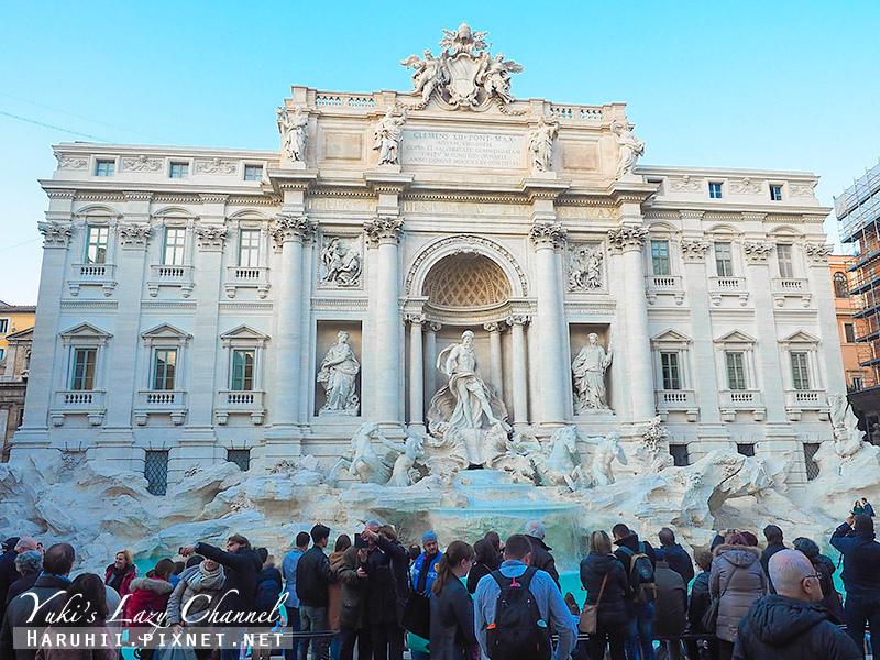特雷維噴泉 Fontana di Trevi1.jpg