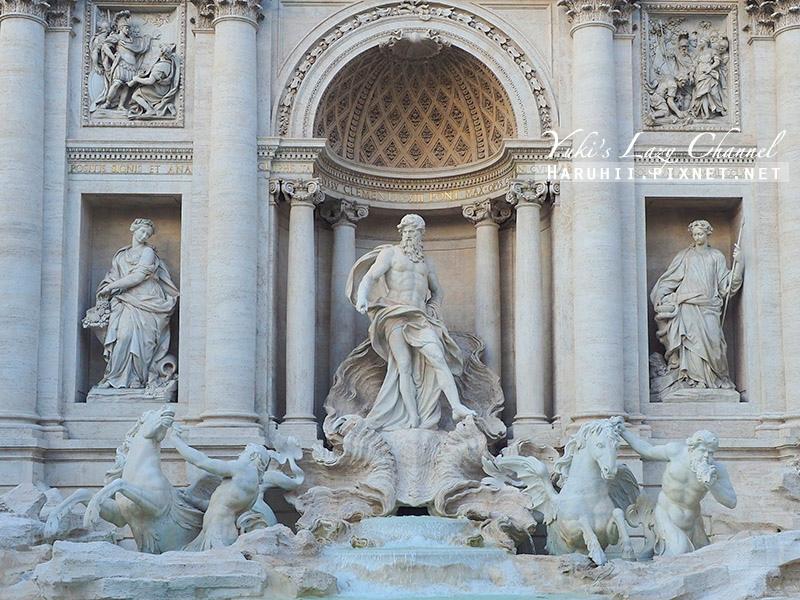 特雷維噴泉 Fontana di Trevi4.jpg