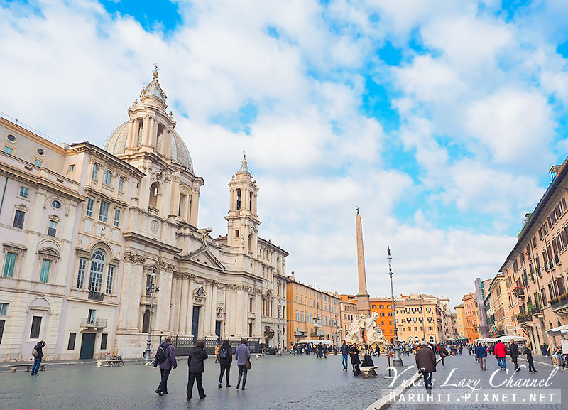 納沃納廣場 Piazza Navona.jpg