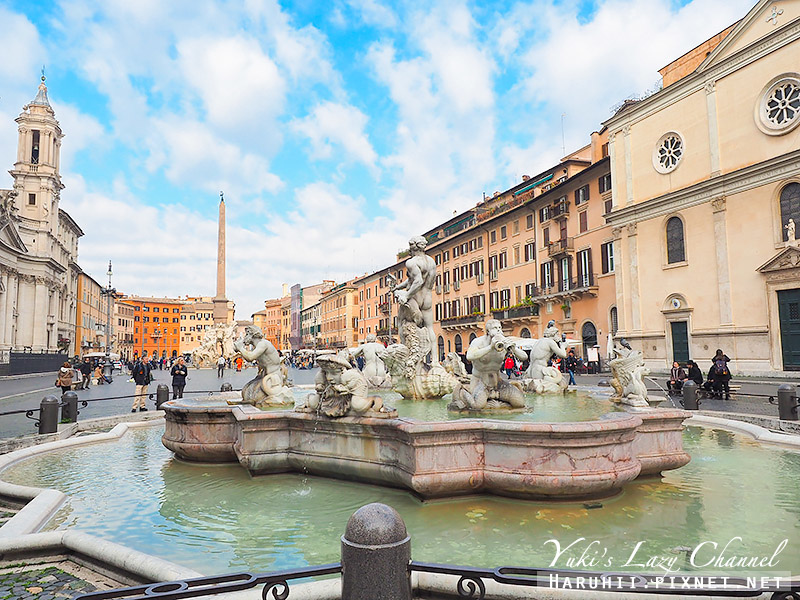 摩爾人噴泉Fontana del Moro.jpg