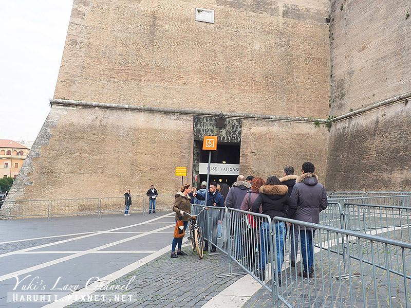 梵蒂岡博物館 Musei Vaticani5.jpg