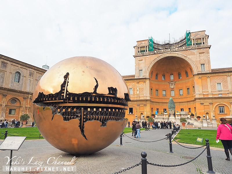 梵蒂岡博物館 Musei Vaticani9.jpg