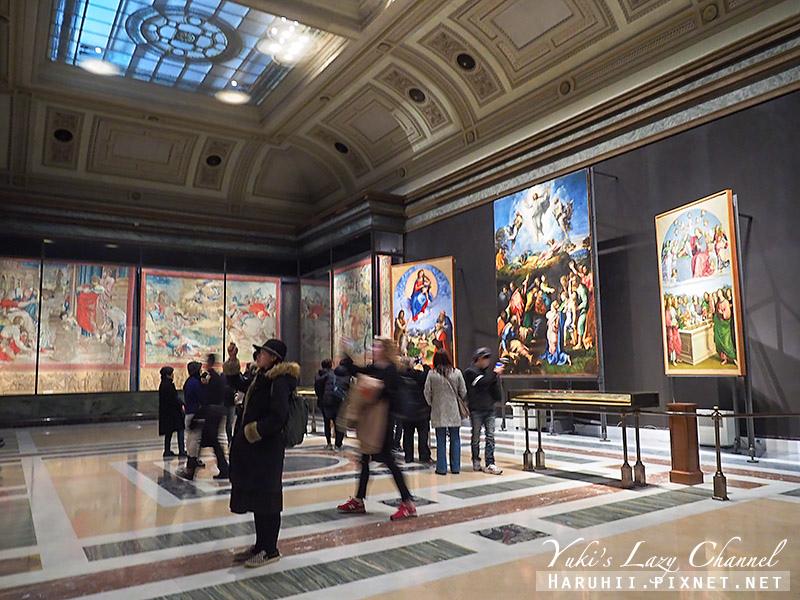 梵蒂岡博物館 Musei Vaticani10.jpg