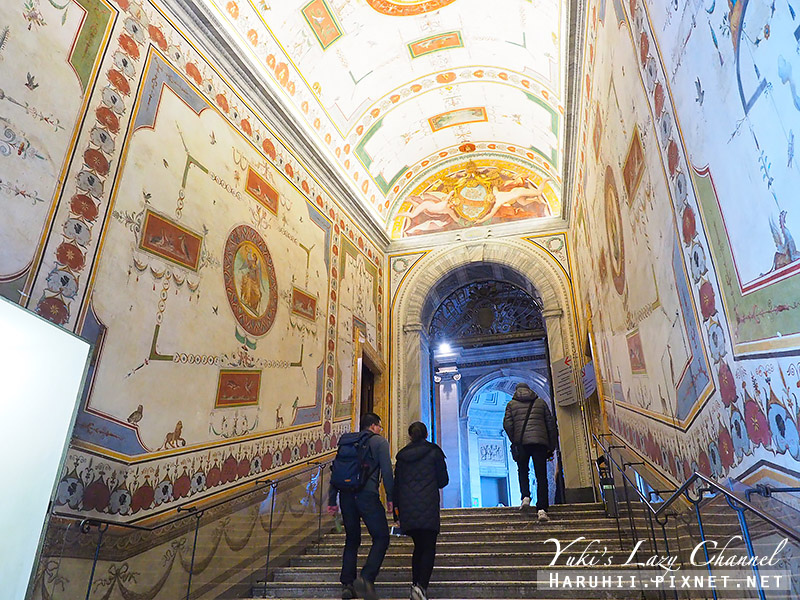 梵蒂岡博物館 Musei Vaticani17.jpg