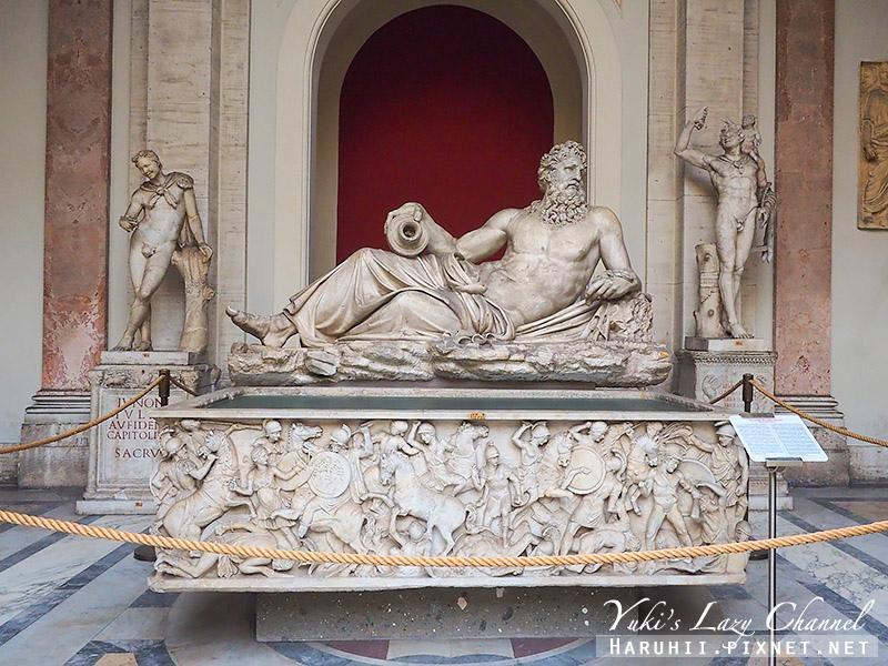 梵蒂岡博物館 Musei Vaticani18.jpg