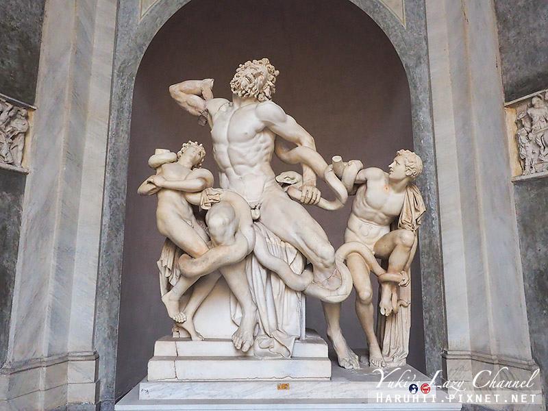 梵蒂岡博物館 Musei Vaticani19.jpg