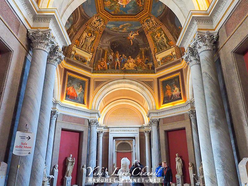 梵蒂岡博物館 Musei Vaticani20.jpg