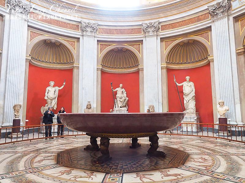 梵蒂岡博物館 Musei Vaticani21.jpg