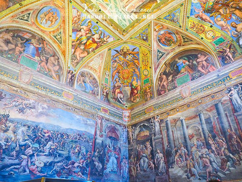梵蒂岡博物館 Musei Vaticani29.jpg