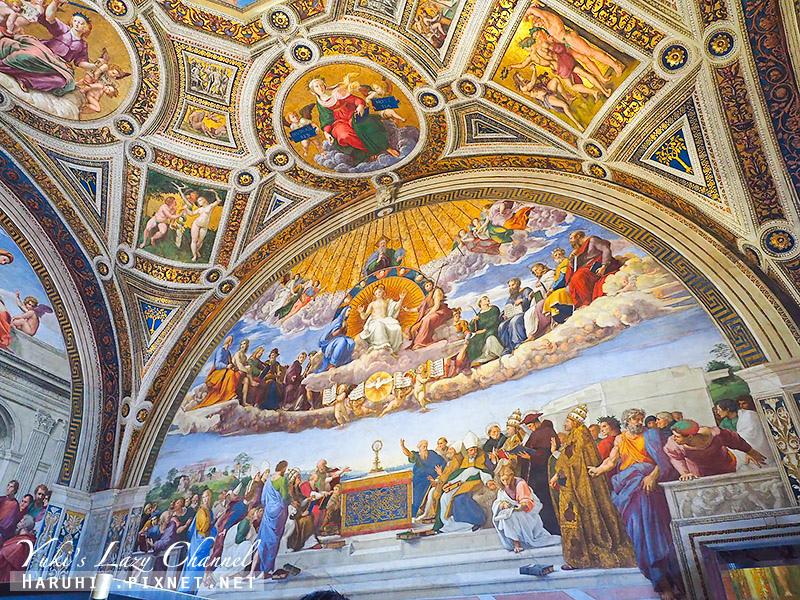 梵蒂岡博物館 Musei Vaticani31.jpg