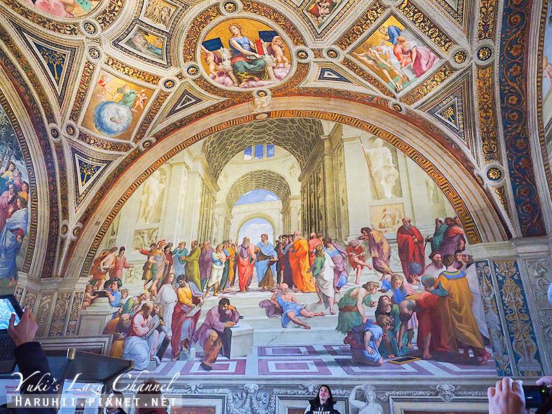 梵蒂岡博物館 Musei Vaticani32.jpg