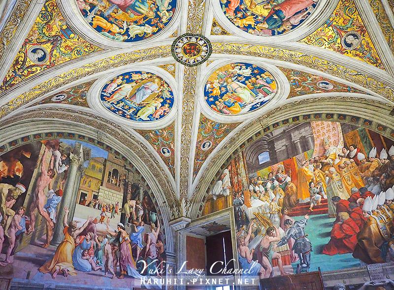 梵蒂岡博物館 Musei Vaticani34.jpg