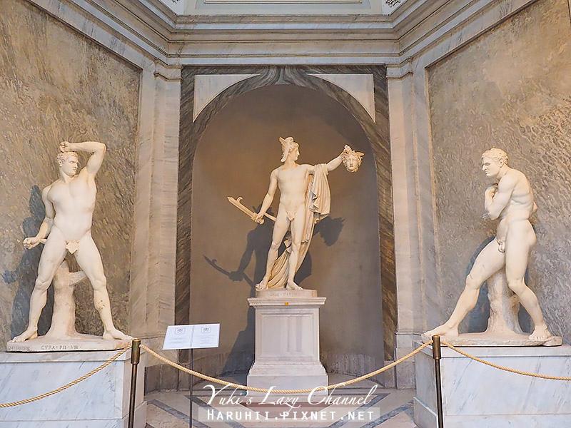 梵蒂岡博物館 Musei Vaticani41.jpg