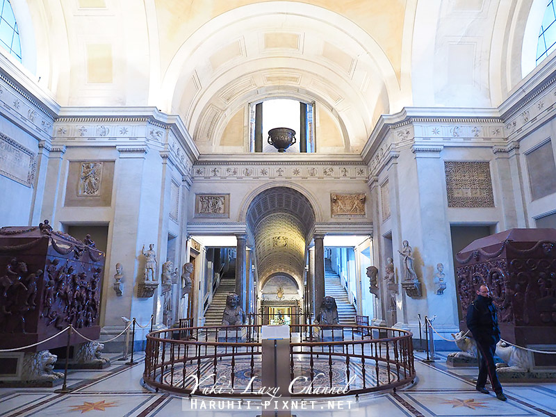 梵蒂岡博物館 Musei Vaticani44.jpg