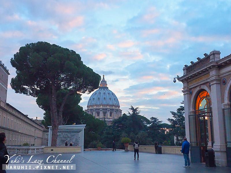 梵蒂岡博物館 Musei Vaticani45.jpg
