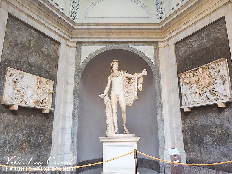 梵蒂岡博物館 Musei Vaticani49.jpg