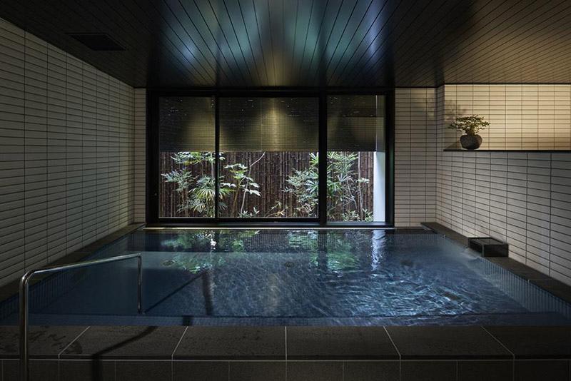 Hotel Resol Trinity Kyoto 京都御池麩屋町Resol Trinity飯店
