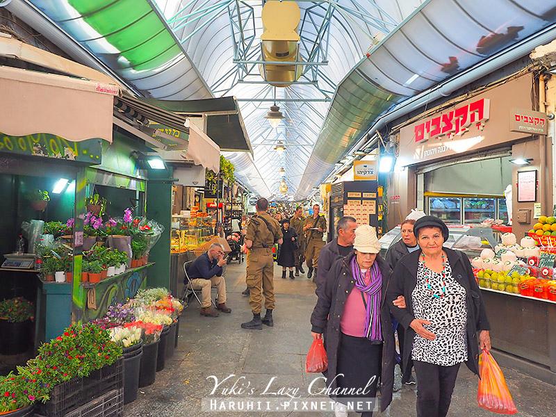 馬哈尼耶胡達市場 Mahane Yehuda Market1.jpg