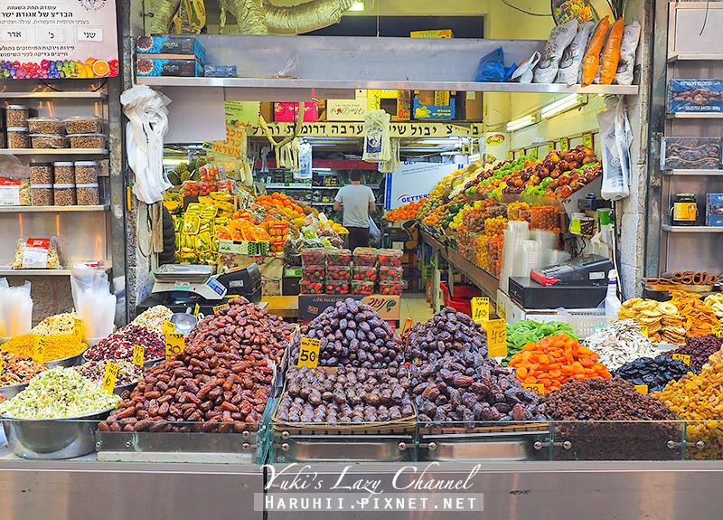 馬哈尼耶胡達市場 Mahane Yehuda Market2.jpg