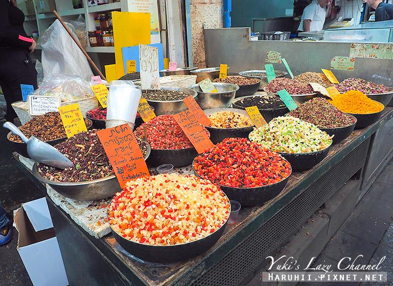 馬哈尼耶胡達市場 Mahane Yehuda Market3.jpg