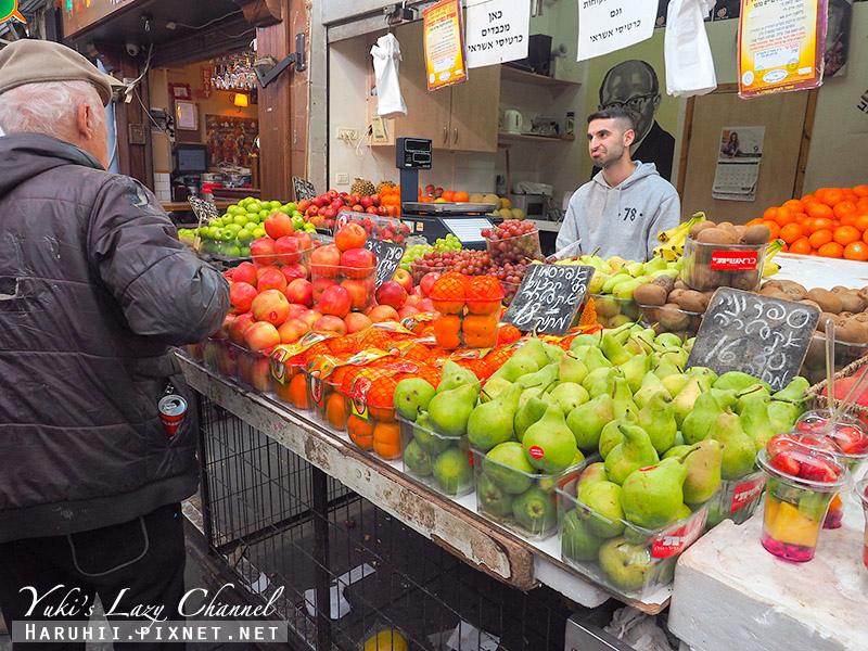 馬哈尼耶胡達市場 Mahane Yehuda Market5.jpg