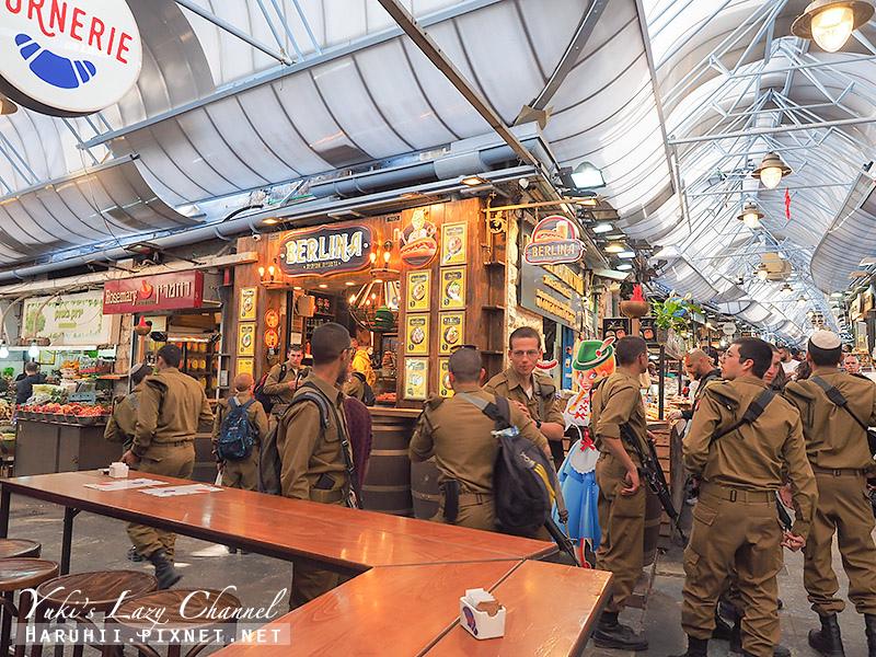 馬哈尼耶胡達市場 Mahane Yehuda Market8.jpg