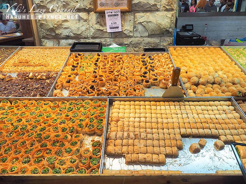 馬哈尼耶胡達市場 Mahane Yehuda Market9.jpg