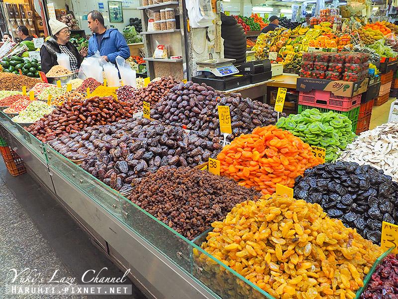 馬哈尼耶胡達市場 Mahane Yehuda Market11.jpg