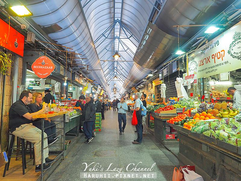 馬哈尼耶胡達市場 Mahane Yehuda Market12.jpg