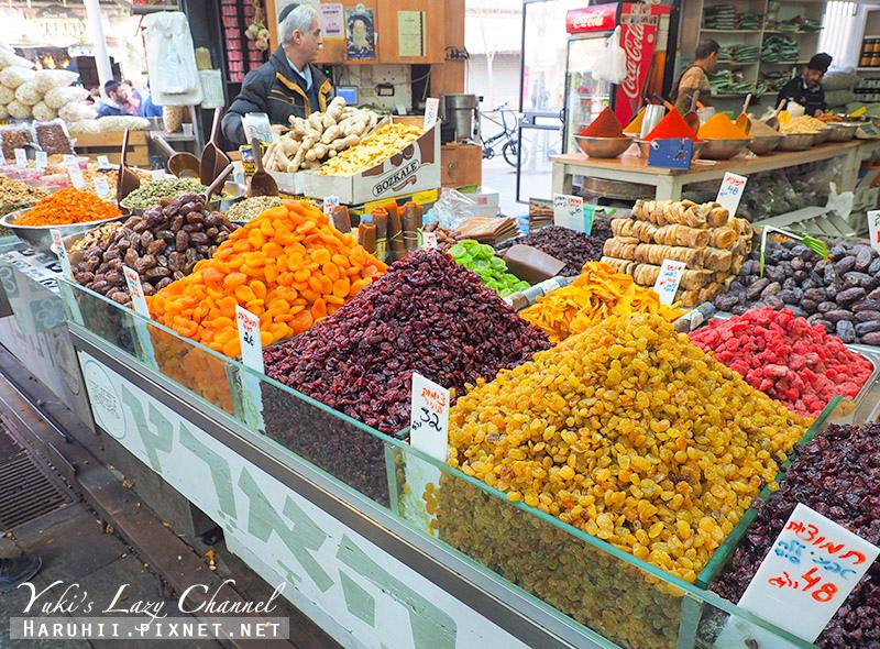 馬哈尼耶胡達市場 Mahane Yehuda Market13.jpg