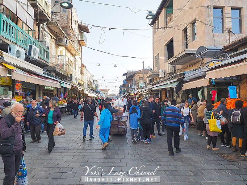 馬哈尼耶胡達市場 Mahane Yehuda Market15.jpg