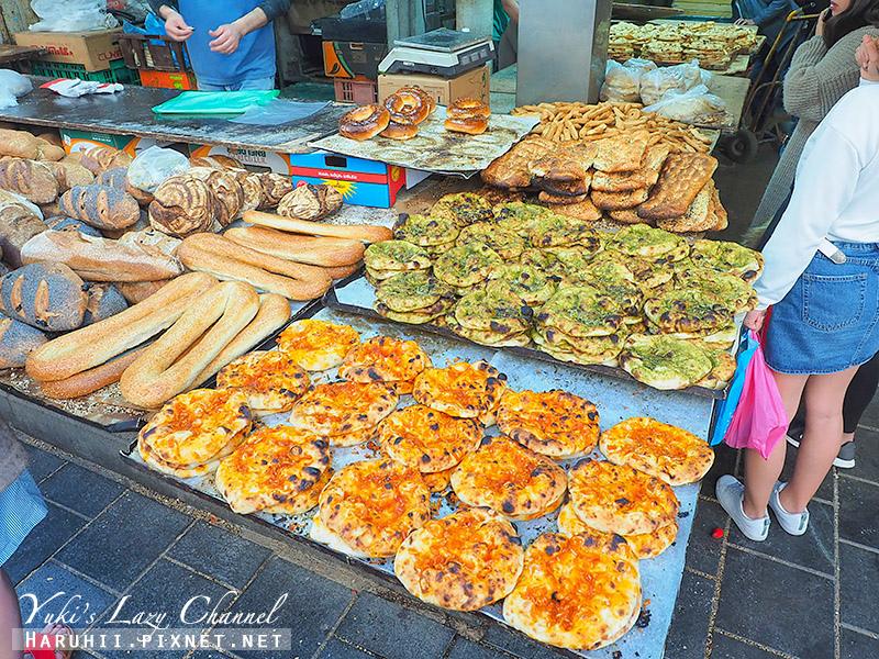 馬哈尼耶胡達市場 Mahane Yehuda Market16.jpg