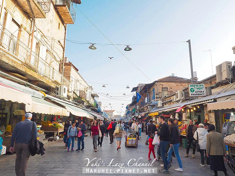 馬哈尼耶胡達市場 Mahane Yehuda Market17.jpg